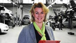 AutoXL werkplaats service Bionda van Overloop