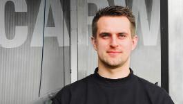 AutoXL carwash Kasper Grzechowiak