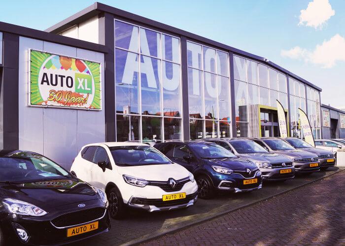 Garage Huren Leiden : Autoxl de grootste occasiondealer in de regio!